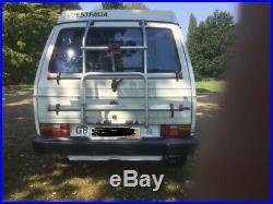 1988 VW Westfalia (Vanagon GL) 2.1 Auto LHD