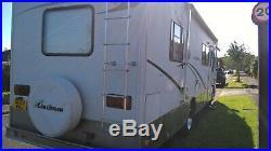 2002 Coachmen Mirada 30QB American Motorhome RV only 24600 miles
