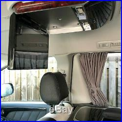 2005 Toyota Alphard 2.4 Petrol Campervan