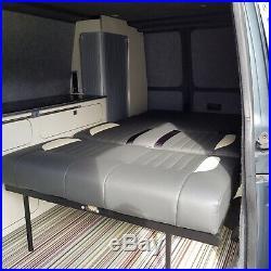 2006 VW T5 T30 T- Sporter LWB 130BHP Campervan