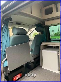 2008 Vw Volkswagen T28 Bilbo Celex 2.5 Tdi Campervan T5 Transporter