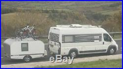 2012 Fiat Ducato 35 Maxi Camper Van, Motorhome 2 Berth 2.3 6 Speed Manual