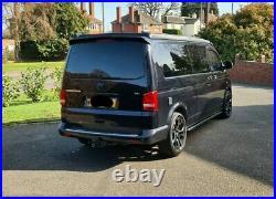 2012 Vw T5.1, Lwb, Tailgate, Double Slide Doors, Auto, Motorhome / Camper Van
