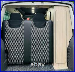 2012 Vw Volkswagen Transporter, Automatic Dsg, T5, 4 Berth Campervan, Pop Top