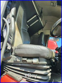 2014 14 Volvo FH 500 XL GLOBETROTTER 6x2 unit, tipping gear, leather, fridge, alloys