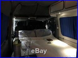 2014 Mercedes LWB Sprinter Campervan Motorhome 64 reg 69k miles