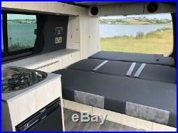 2014 Vw T5 Highline Transporter 102 Bhp Camper Motorhome