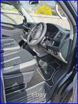 2016 VW Transporter TLINE Conversion 2.0L TDI BMT, 5 Speed Manual, 102 BHP