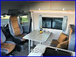 2017 Mercedes Sprinter Motorhome Campervan Caravan LWB 314CDI