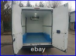 2018/68 Peugeot Boxer Profesional refrigerated/fridge van Euro 6 no VAT