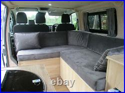 2020 Ford Transit Custom Limited brand new campervan conversion camper Motorhome