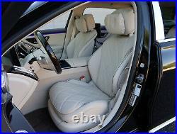 2021 Mercedes-Benz S-Class S580 Maybach Sedan 4Matic