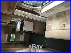 6 berth motorhomes for sale great condition