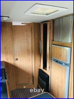 AUTO TRAIL CHIEFTAIN FIAT DUCATO 3.0L 160BHP FSH Motorhome