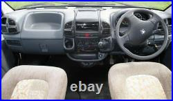 Autocruise Starblazer G Motorhome 2005
