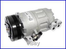 BMW e85 z4 A/C ac Compressor BEHR new +WARR air conditioning refrigerant pump