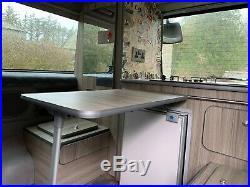 Camper vans motorhomes 4 berth automatic