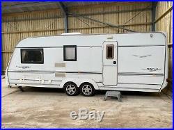 Coachman Caravan 590/4 Laser