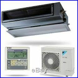 DAIKIN AIR CONDITIONING 7.1 Kw, SUPER INVERTER MODEL, R410A REFRIGERANT GAS