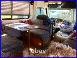 Ford Coachman Catalina 6.8cc American Motorhome