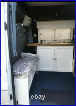 Ford Transit 110 T350M FWD Camper