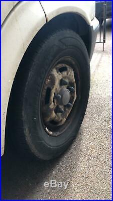 Ford Transit 350 Refrigerated Chiller Van LWB Long Wheel Base HT Hi-Top Hi-Roof