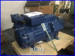 GEA Bock HGX7/2110-4 Air Conditioning Refrigeration Compressor
