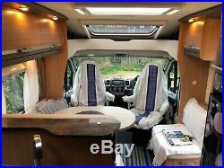 Knaus Sky Ti Silver 700 MEG Motorhome