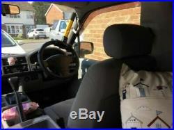 Mazda Bongo Camper Van Diesel Good Condition with lots of additions 1 yr MOT
