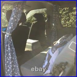 Mazda Bongo Campervan (with drive away awning)