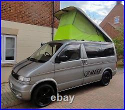 Mazda bongo campervan, 1000s just spent, Excellent condition