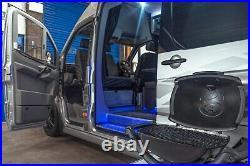 Mercedes campervan motorhome 316