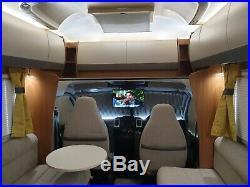 New Autotrail Imala 734 Lo Line 2019 Motorhome