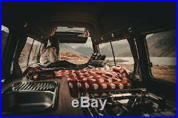 Nissan Homy Campervan