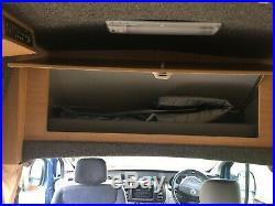Nissan Primaster Campervan REDUCED REDUCED