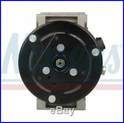Nissens 89281 Compressor Air Conditioning