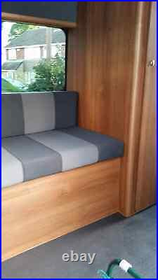 Peaugot boxer extra high roof camper