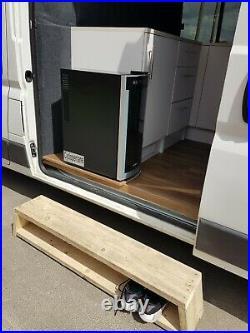 Peugeot Boxer Campervan Conversion