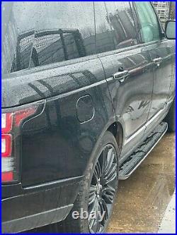Range Rover vogue se