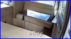 Rare Toyota Hiace Pop Top Campervan 4 Berth Diesel Automatic Low Mileage New MOT