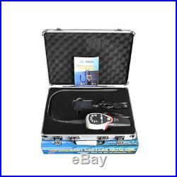 Refrigerant Halogen Leak Detector Air Conditioning Refrigerant Leak Tester R410a