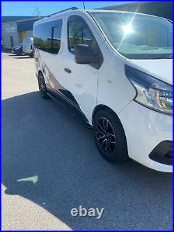 Renault Traffic Camper Van Campervan 2016 Excellent Condition