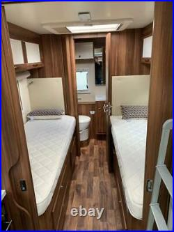 Roller Team T-Line 785 automatic high spec motorhome