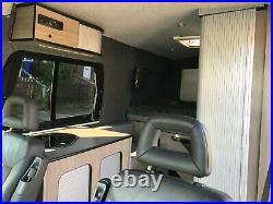 Stunning transit trend 2 berth camper