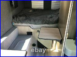 Stunning transit trend 2 berth camper, campervan, motorhome