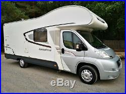 Swift Lifestyle 696 motorhome for sale