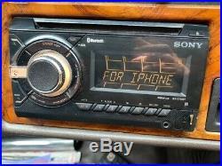 Toyota Hiace Hitop Campervan, Manual, 3 Litre Turbo Diesel, 4 Wheel Drive
