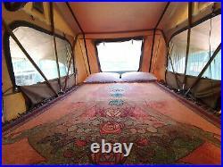 Toyota Land Cruiser 80 Series Expedition, Roof Tent, Fridge, Solar Panel, etc