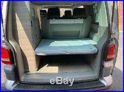 VW California 180 biTDI 180 DSG T5.1 Campervan