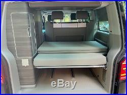 VW California Ocean PETROL BlueMotion 150BHP Tec SWB 2.0